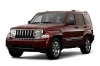Тест-драйвы Jeep Cherokee