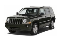 Jeep Patriot {YEAR}