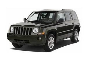 Jeep patriot review 2007