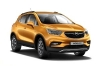 Тест-драйвы Opel Mokka X
