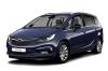 Тест-драйвы Opel Zafira