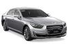 Тест-драйвы Hyundai Genesis G90