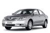 Тест-драйвы Toyota Camry