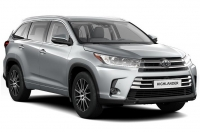 Toyota Highlander {YEAR}