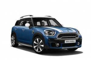 MINI Cooper S Countryman 2017
