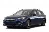 Тест-драйвы Subaru Impreza