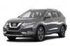 Тест-драйвы Nissan Rogue