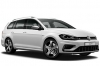 Тест-драйвы Volkswagen Golf R Variant