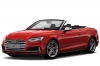 Тест-драйвы Audi S5 Cabriolet