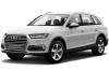 Тест-драйвы Audi Q7 e-tron quattro