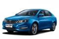 Geely Emgrand 7 (EC7) 2016