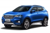 Тест-драйвы Great Wall Haval H2s