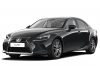 Тест-драйвы Lexus IS 200t