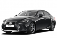 Lexus IS 200t {YEAR}