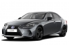 Тест-драйвы Lexus IS 300h