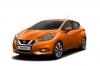 Тест-драйвы Nissan Micra