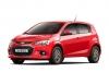 Тест-драйвы Chevrolet Aveo Hatchback 5d