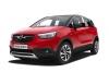 Тест-драйвы Opel Crossland X