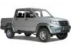Тест-драйвы УАЗ Pickup