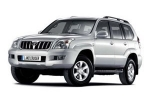 Toyota Land Cruiser Prado 120 2002