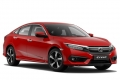 Honda Civic 4D 2016