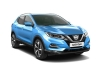 Тест-драйвы Nissan Qashqai