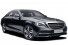 Тест-драйвы Mercedes S-Class (W222)