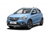 Тест-драйвы Opel KARL ROCKS