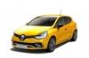 Тест-драйвы Renault Clio R.S.