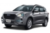 Тест-драйвы Great Wall Haval M6