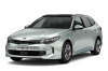 Тест-драйвы KIA Optima SW Plug-in Hybrid