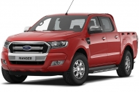 Ford Ranger Double Cab {YEAR}