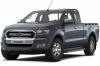 Тест-драйвы Ford Ranger Extra Cab