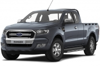 Ford Ranger Extra Cab {YEAR}