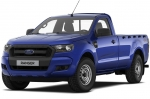 Ford Ranger Single Cab 2015