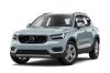 Тест-драйвы Volvo XC40