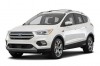 Тест-драйвы Ford Escape