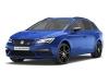 Тест-драйвы SEAT Leon ST Cupra
