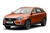 Тест-драйвы ВАЗ Lada Vesta SW Cross