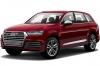 Тест-драйвы Audi SQ7