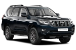 Toyota Land Cruiser Prado 150 2017