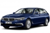 Тест-драйвы BMW 5 Series Touring (G31)