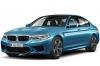 Тест-драйвы BMW M5 Sedan (F90)