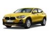 Тест-драйвы BMW X2 (F39)