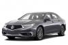 Тест-драйвы Acura TLX