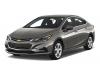 Тест-драйвы Chevrolet Cruze