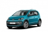 Тест-драйвы Volkswagen cross up!