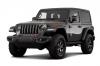 Тест-драйвы Jeep Wrangler