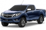 Mazda BT-50 Freestyle Cab 2015