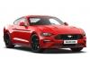 Тест-драйвы Ford Mustang